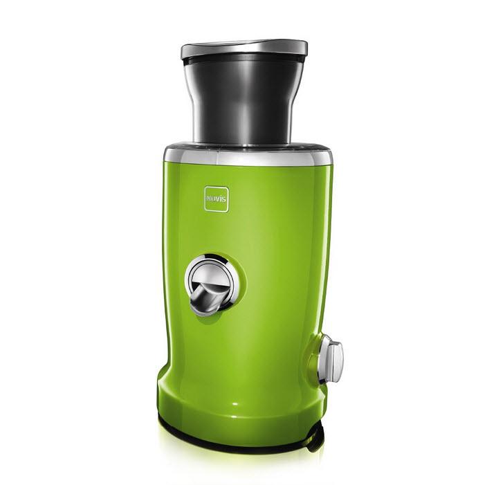 Multifunkční odšťavňovač Vita Juicer Novis (6511.06.20) zelený