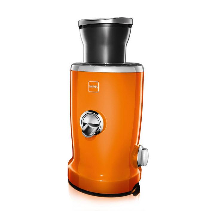 Multifunkční odšťavňovač Vita Juicer Novis (6511.08.20) oranžový