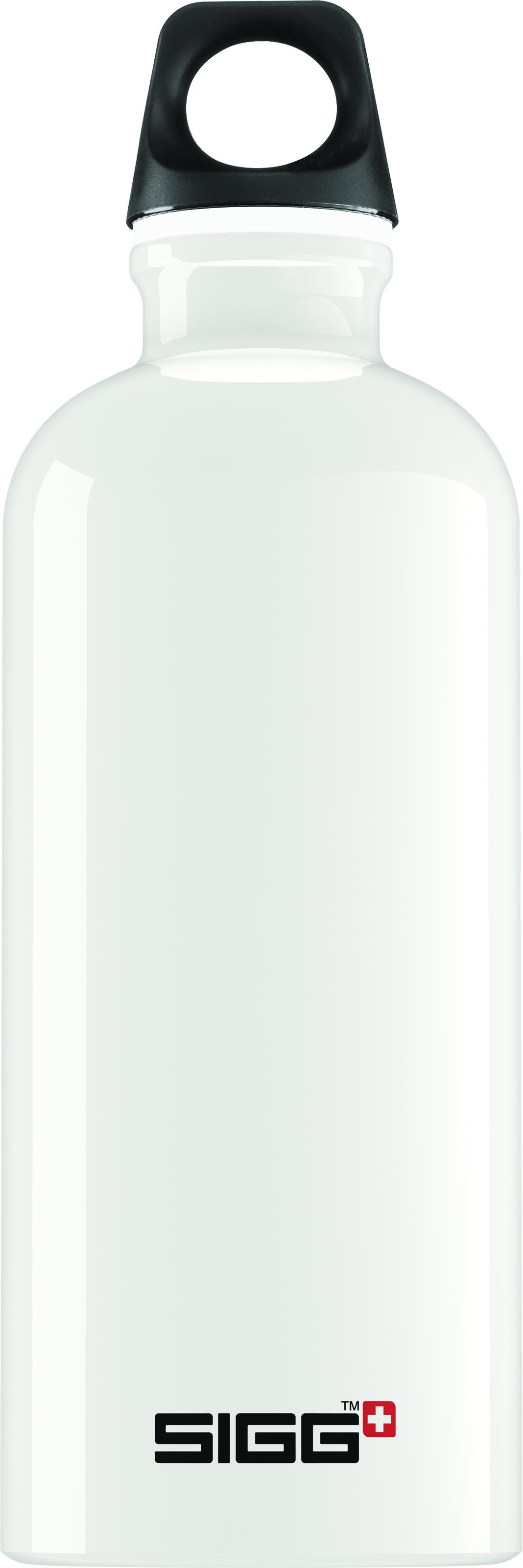 Lahev SIGG Traveller White 0,6 l