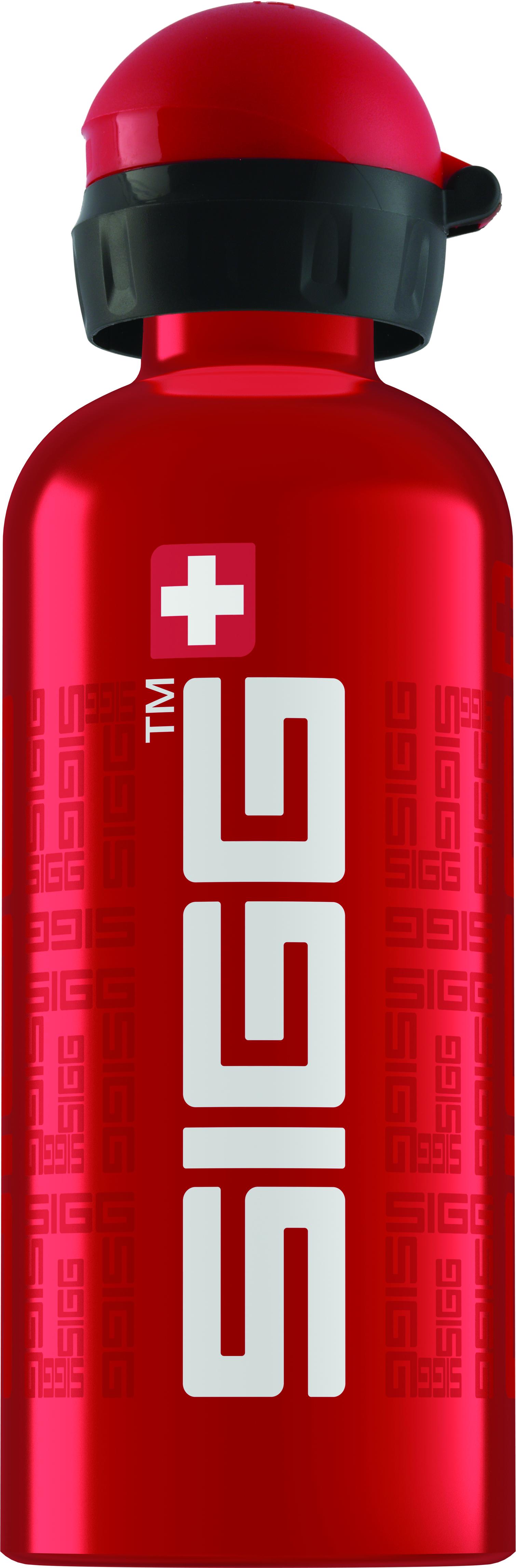 Sigg SIGGnature Red 600 ml