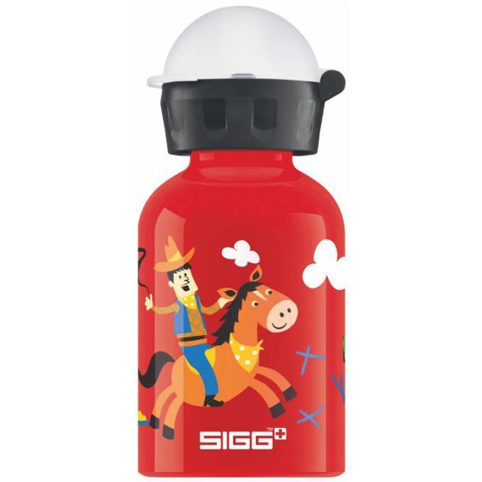 SIGG láhev COWBOY 0.3 l
