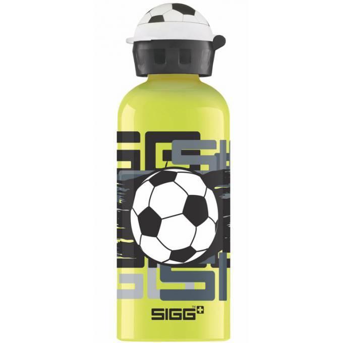 SIGG láhev AMAZING FOOTBALL 0.6 L