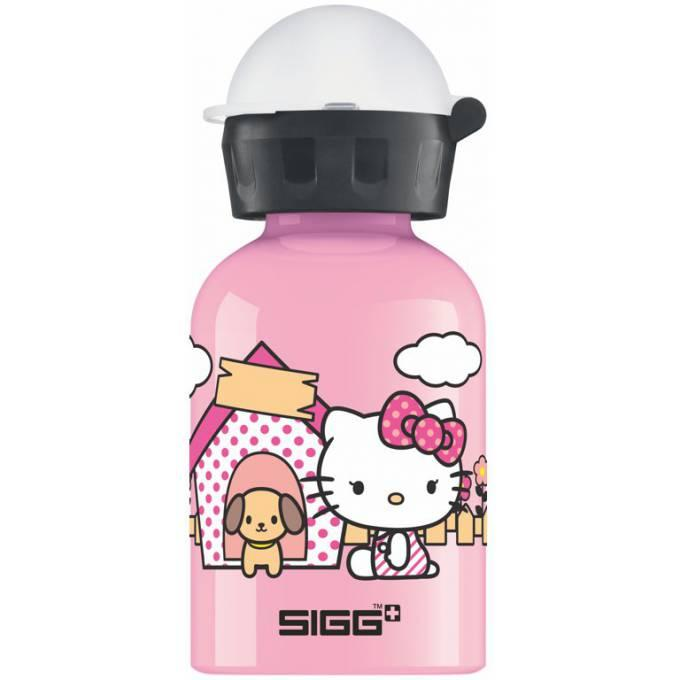 SIGG láhev HELLO KITTY A 0.3 l