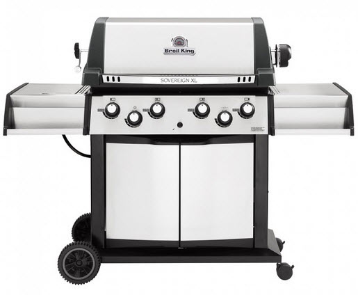 Broil King - plynový gril SOVEREIGN 90 XL