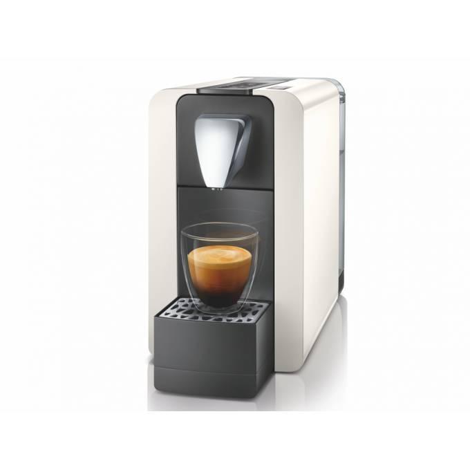 Cremesso Compact One II, cream white | homeware.cz