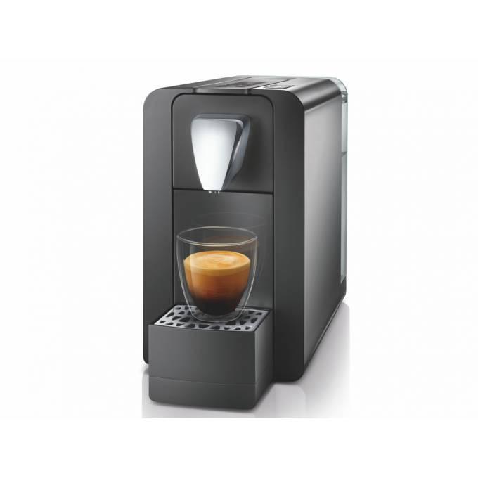 Cremesso Compact One II, graphite black | homeware.cz