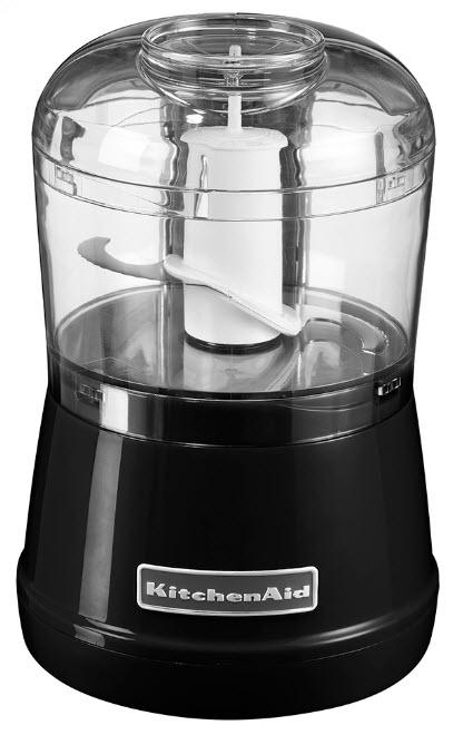 KitchenAid sekáček P2 KFC3515 černá