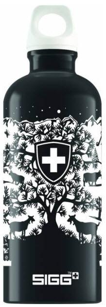 Lahev SIGG Authentic Swiss 0,6 l