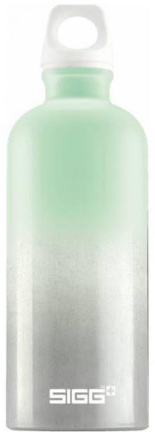 Lahev SIGG Crazy Pastel Green 0,6 l