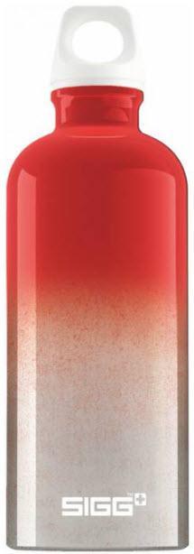 Lahev SIGG Crazy Red 0,6 l