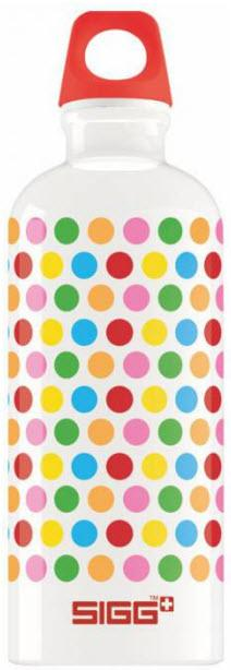 Lahev SIGG Dots 0,6 l