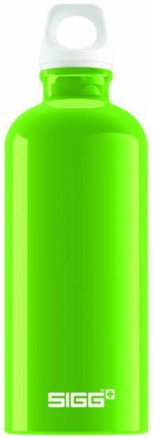Lahev SIGG Fabulous Green 0,6 l