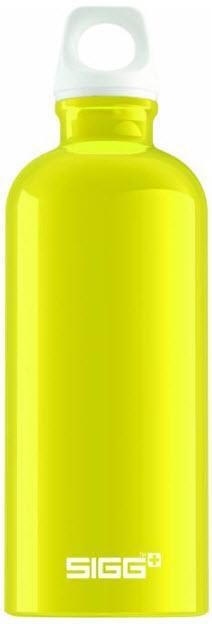 Lahev SIGG Fabulous Yellow 0,6 l