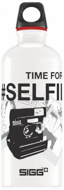 Lahev SIGG Selfie Time 0,6 l