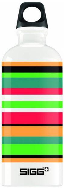 Lahev SIGG Stripes 0,6 l