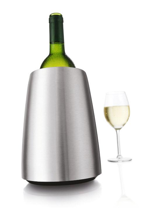 IIC Chladič na víno, nerez